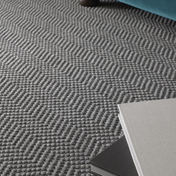 Natural Weave Herringbone Carpets