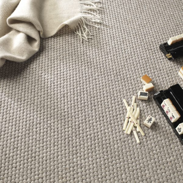 Natural Weave Hexagon Carpets