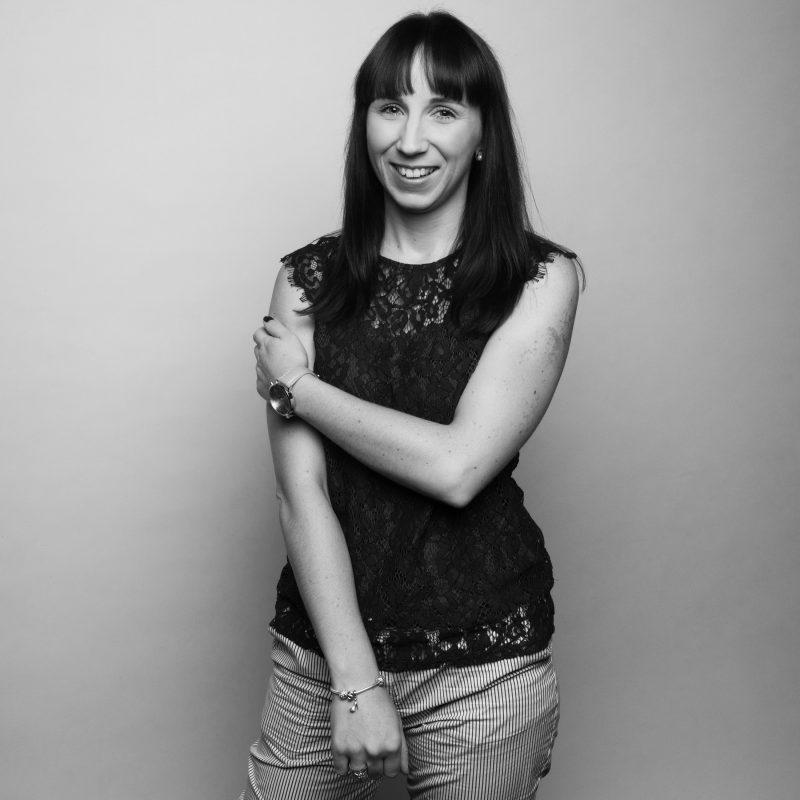 Samantha Coy