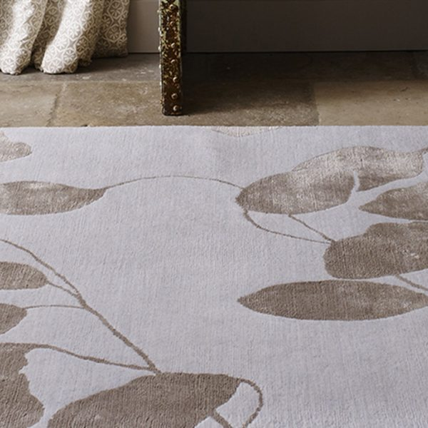 Moon Leaf Rugs