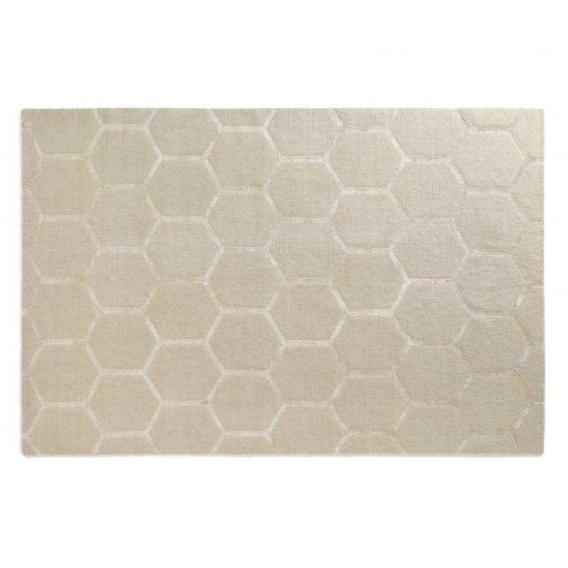 Honeycomb Ivory