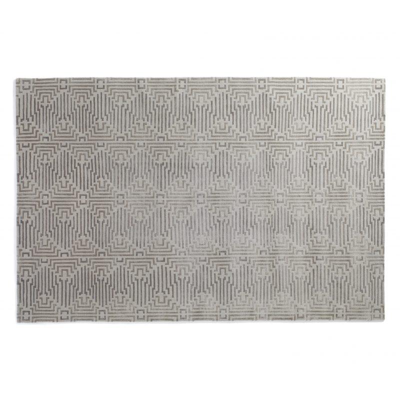 Labyrinth Einzelteppiche