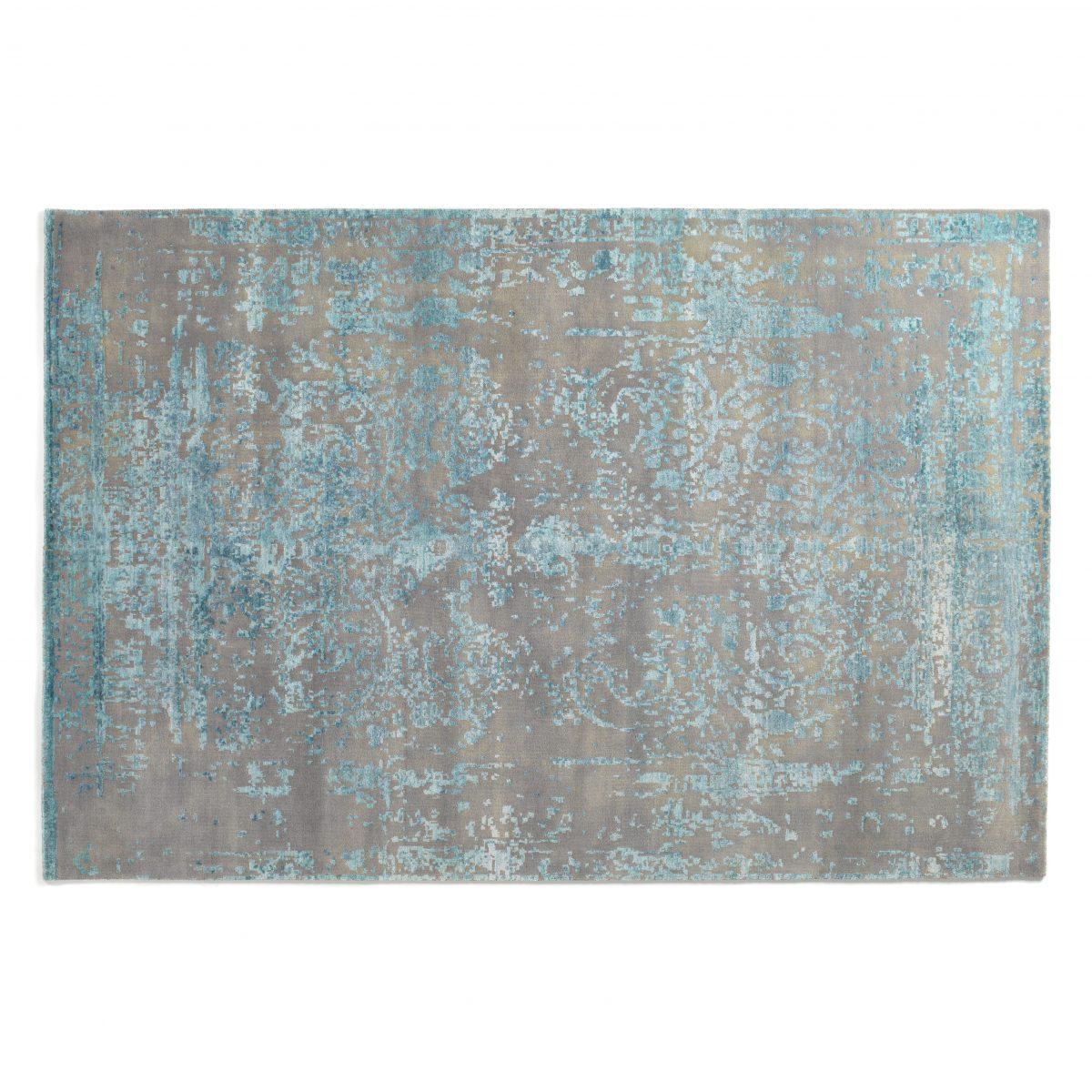 Patagonia Teal Blue