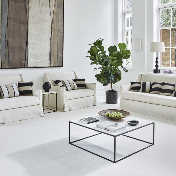 Moquette White Collection