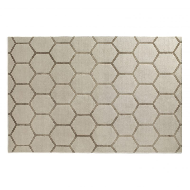 Honeycomb Taupe