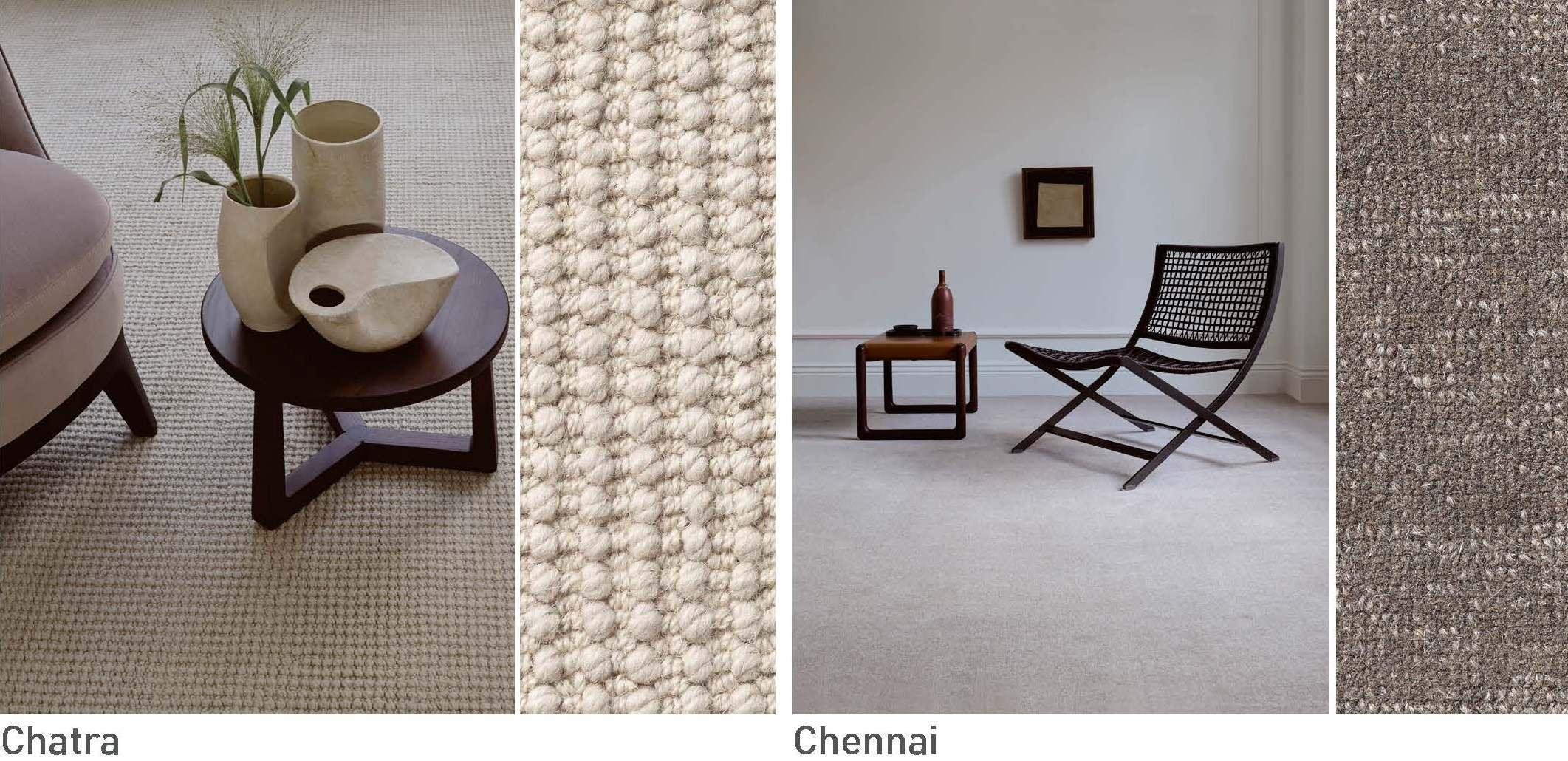 Chatra Chennai Jacaranda